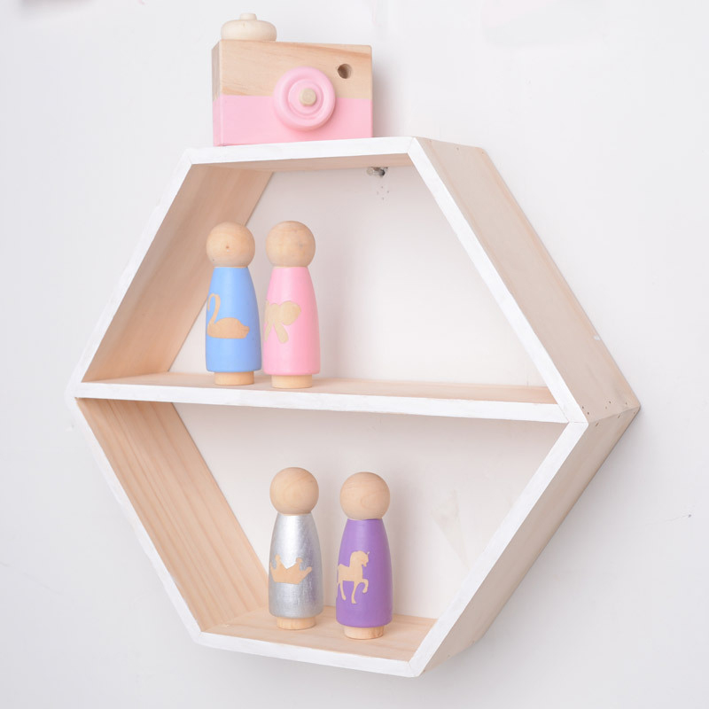 1PCS-INS-Nordic-Style-Wood-Peg-Dolls-Natural-Wooden-Ornaments-Decorative-For-Nursery-Children-s-Room